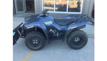 2011 Brute Force 650 (only 249 miles)