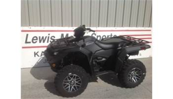 2019 King Quad 500 Special Edition Power Steering