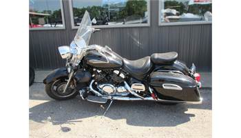 2006 ROYAL STAR TOURING DLX