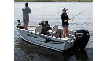 2018 Angler Patriot 16SC DLX