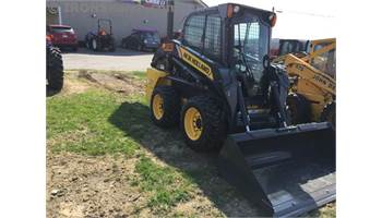 2013 L218 Skid Steer Loader
