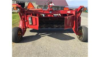 2014 H7450 Mower Conditioner