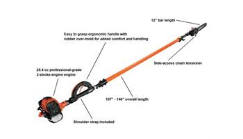 PPT-266 Power Pruner