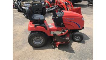 2006 Broadmoor 20/44 Riding Lawn Tractor