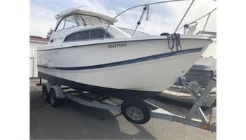 2007 Discovery 246