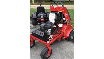 "2017 30"" Stand-On Aerator (39519) RENTAL"
