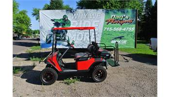 1994 MEDALIST GAS GOLF CART