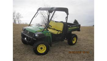 2013 Gator XUV 825i Power Steering