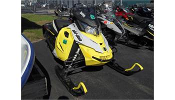 2015 MX Z® TNT™ Rotax® 800R E-TEC® - Grey/Yellow
