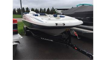 2016 2150 Outboard