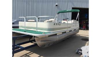 2007 2080RE Explorer Cruiser