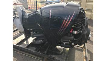 2012 Mercury Racing 350hp Verado