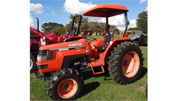 MX5000 Utility/Ag Tractor