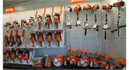 Stihl Saws & Trimmers