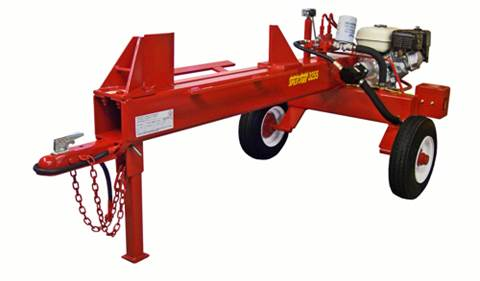 3265 Two-Way Log Splitter