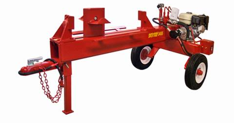 3455 Two-Way Log Splitter