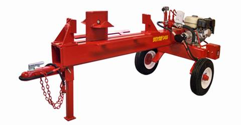 3465 Two-Way Log Splitter