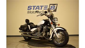 2003 ROAD STAR 1600    XV16