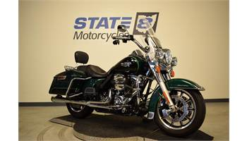 2015 ROAD KING (EFI)        FLHR