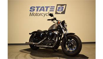 2016 SPORTSTER FORTY-EIGHT        XL1200X