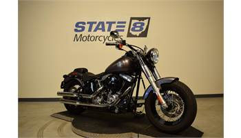 2014 SOFTAIL SLIM      FLS
