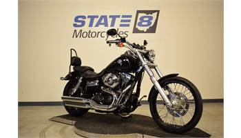 2013 DYNA GLIDE WIDE      FXDWG