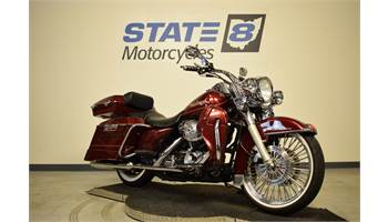 2002 FLHR - ROAD KING (EFI)