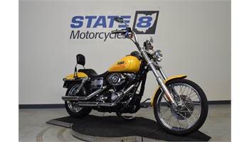 2007 DYNA WIDE GLIDE        FXDWG