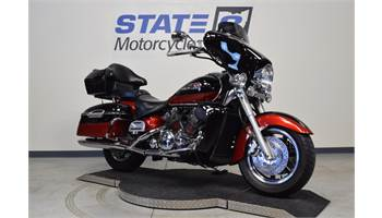 2005 ROYAL STAR TOUR DELUXE   XVZ13CT