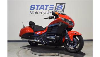 2013 GOLDWING F6B DELUXE