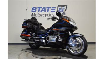 1997 Gold Wing 1500      GL1500