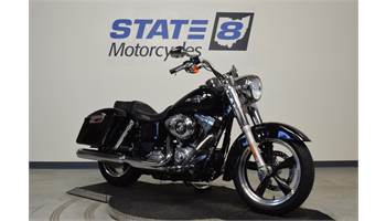 2015 DYNA SWITCHBACK       FLD