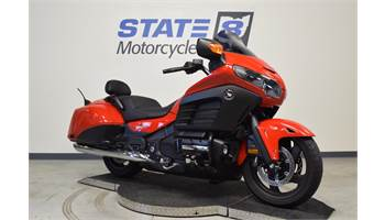 2013 GOLD WING F6B    GL1800B