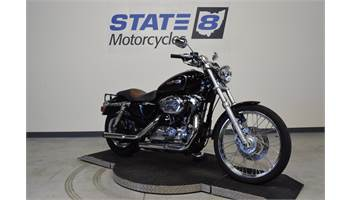 2009 SPORTSTER 1200 CUSTOM          XL1200C
