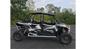 2019 POLARIS RAZOR 1000 4 XP RIDE COMMAND