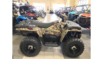 2019 Sportsman® 570 EPS - Polaris® Pursuit® Camo