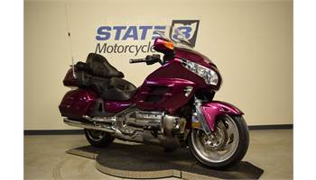 2004 GOLD WING 1800     GL1800