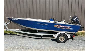 2013 Starfish 16 20 SC - Demo Sale