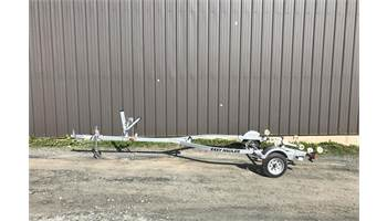 1612RG 14'-16' 1200 lb Single Axle Roller Boat Trailer