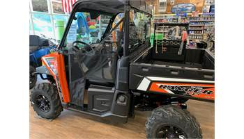 2019 Ranger XP® 900 EPS Premium Orange Madness