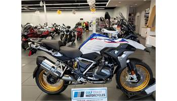 2019 R 1250 GS - HP Style