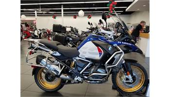 2019 R 1250 GS Adventure - HP Style