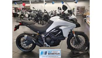 2018 Multistrada 950 Spoke Wheels