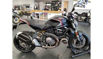 2019 Monster 821 Stealth