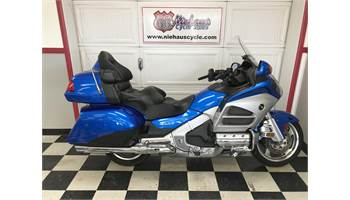 2012 GL1800BM GOLD WING ABS AIRBAG