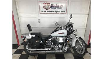 2001 VT750DC SHADOW SPIRIT