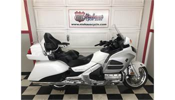 2012 GL1800HP GOLD WING AUDIO/COMFORT