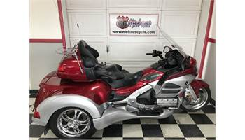 2012 GL1800HP GOLD WING/ROADSMITH HT1800 TRIKE