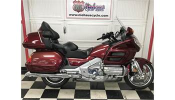 2004 GL1800 GOLD WING