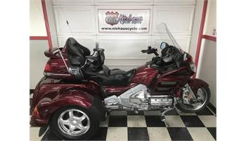 2005 GL1800 GOLD WING/LEHMAN MONARCH II TRIKE